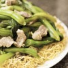 Recipe: Pan Fried Noodles