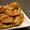 Korean Chicken Wings Recipe