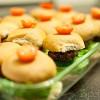 Asian-Style Sweet & Sour Pork Sliders